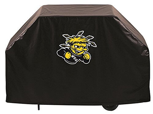 60″ Wichita State Grill Cover by Holland Covers
