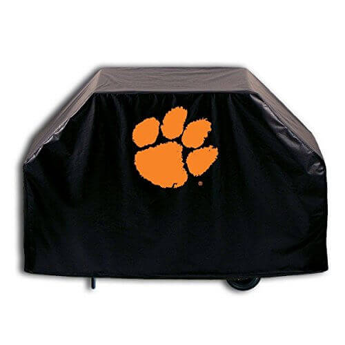 72″ Clemson Grill Cover by Holland Covers
