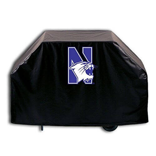 60″ Northwestern Grill Cover by Holland Covers