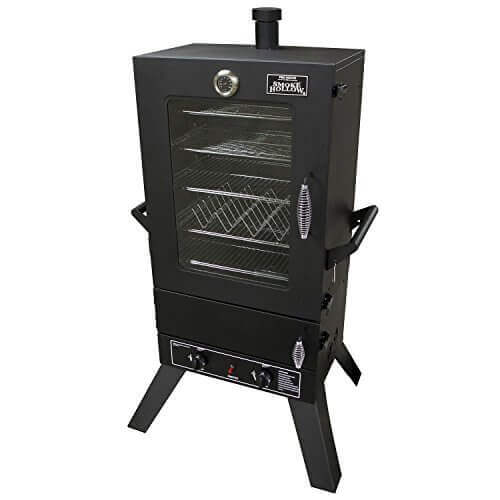 Smoke Hollow Pro Series Lp Gas Smoker – 44″