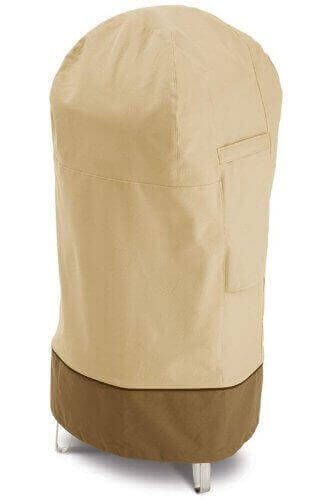 Classic Accessories 73002 Veranda Smoker Cover, 19 Inch