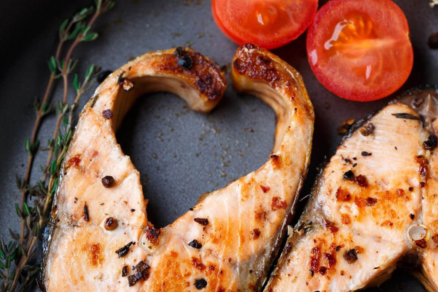 Show Your Love On The Grill