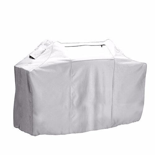 Leader Accessories Outdoor Cart BBQ Cover Patio Gas Grill Cover Large Up To 64 inch