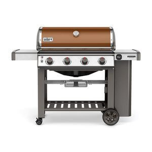 Weber-Stephen Products 62020201 Weber Genesis II Copper LP Grill