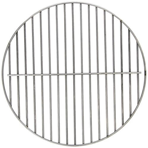 Weber 7440 Plated-Steel Charcoal Grate for 18-1/2 -Inch Kettle Grills