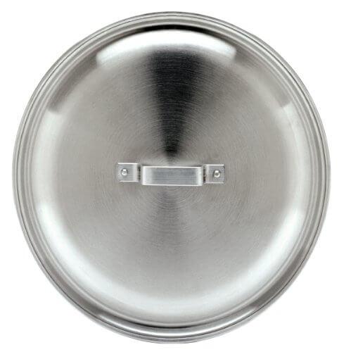 Bayou Classic Aluminum Lid for Bayou Classic 10-gallon Jambalaya Pot