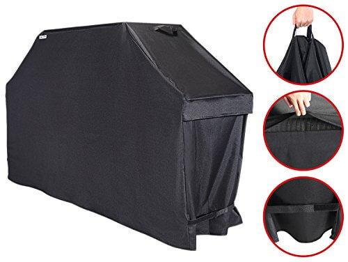 Unicook Heavy Duty Waterproof Barbecue Gas Grill Cover 60 Inch Bbq Co