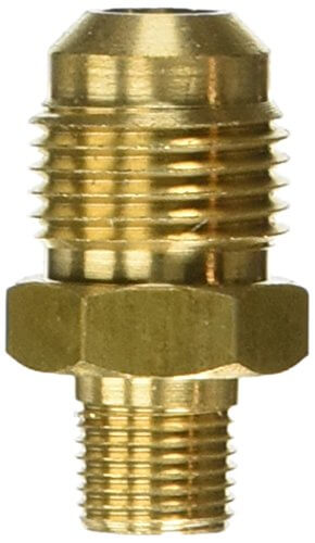 ORIFICE CONNECTOR BRASS by BAYOU CLASSIC MfrPartNo 5235