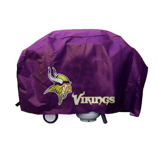 NFL Minnesota Vikings Economy Grill Cover