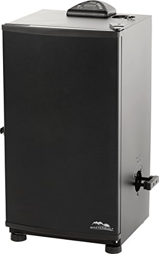 Masterbuilt 20071117 30″ Digital Electric Smoker