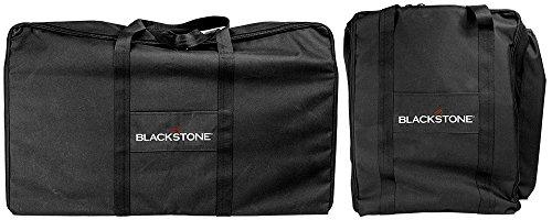 Blackstone Tailgater Combo Carry Bag Set, Black