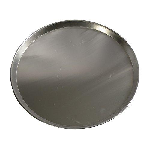 Weber Smokey Mountain Water Pan Cover, Smoker Accessory (22/22.5″)