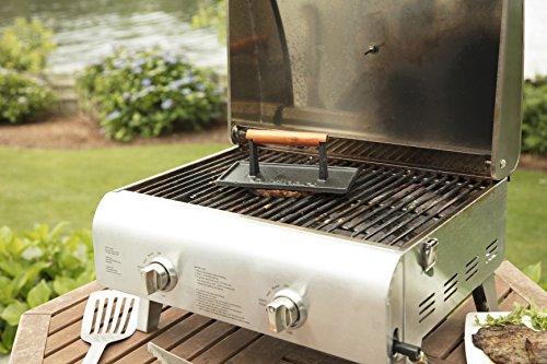 Cuisinart CGPR-221 Cast Iron Grill Press