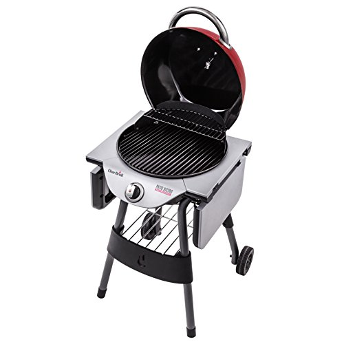 Char-Broil TRU Infrared Electric Patio Bistro 240 – Red
