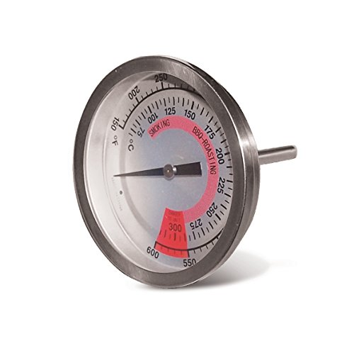Char-Broil Smoker Pit Thermometer