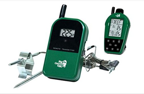 Big Green Egg Dual Probe Wireless Thermometer ET734