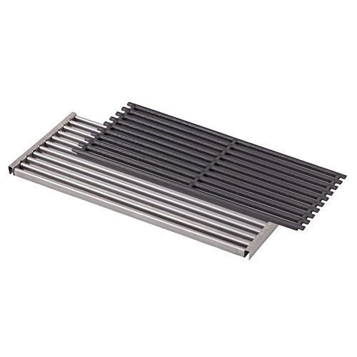 Char-Broil Tru-Infrared Replacement Grates for 2 and 3 Burner Grills prior to 2015
