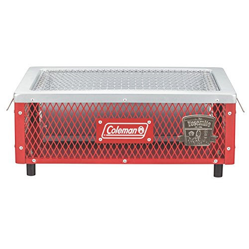 Coleman Table Top Charcoal Grill