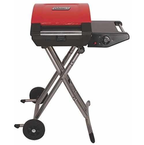 Coleman NXT Lite Standup Camping Tailgating Portable Instastart Propane Grill ..(from#_VM Innovations_220351749067966