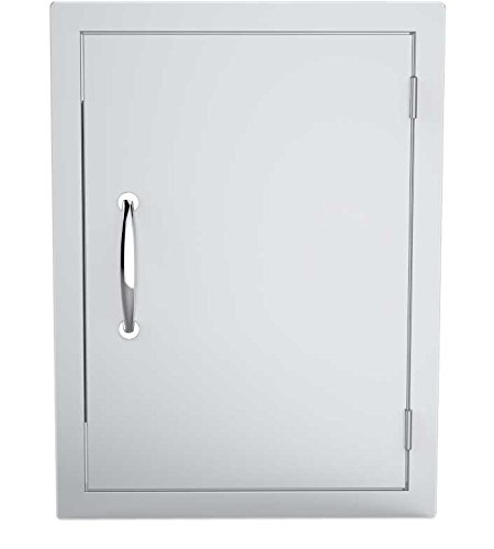 SUNSTONE DV1724 17-Inch by 24-Inch Vertical Access Door