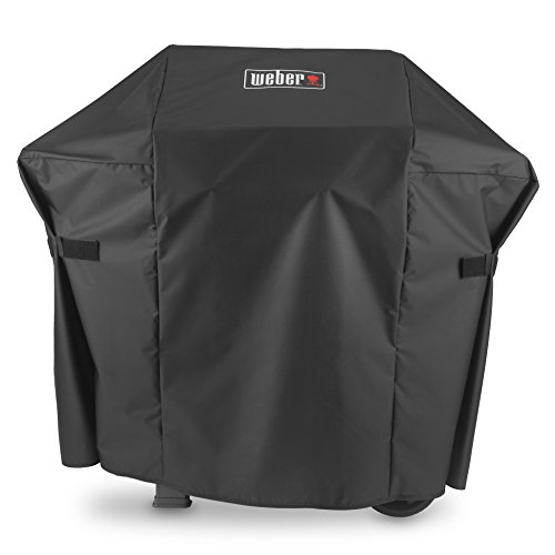 Weber 7138 Premium Grill Cover Spirit II 200 Accessory