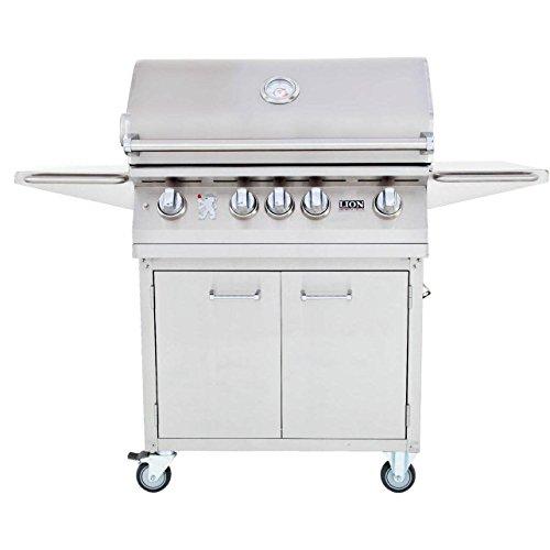 Lion Premium Grills L75625 32″ Propane Grill