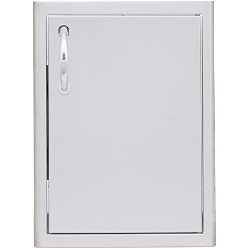 18″ Vertical Single Access Door