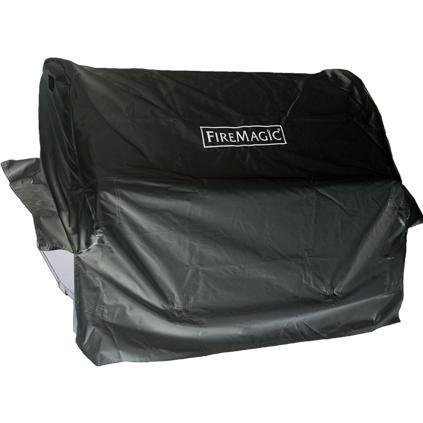 Fire Magic Grill Cover For Aurora/Choice A430/C430 Built-in Gas Grill Or 24-inch Built-in Charcoal Grill – 3644f