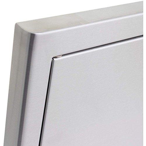 18″ Vertical Single Access Door