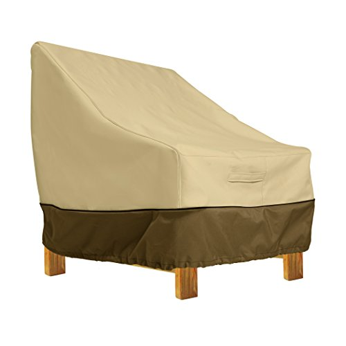 Classic Accessories Veranda Patio Deep Seat Lounge Chair Cover