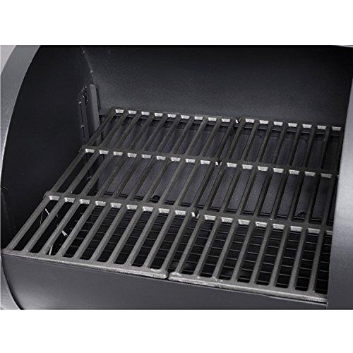 Royal Gourmet Portable Mini Patio Charcoal Grill, 22″ L