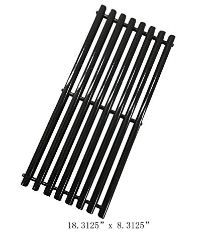 Replace parts 3 Pack Stainless Steel Cooking Grid and Porcelain Steel Cooking Grid Replacement for Charbroil 463273614, 466241013,466246910, 466247110 Gas Grill Models
