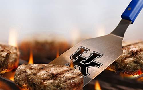 NCAA Kentucky Wildcats Spirit Series 3-Piece BBQ Set, YouTheFan