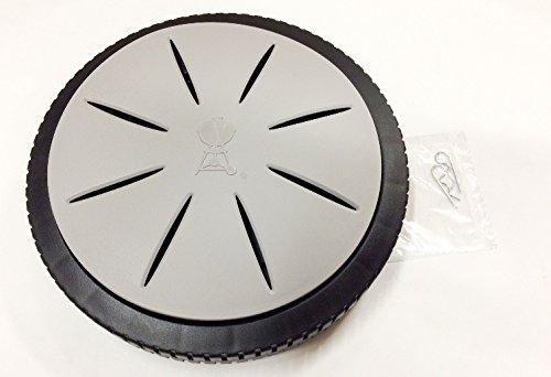 Weber 63780 8″ Wheel for Patio Q Cart 6525