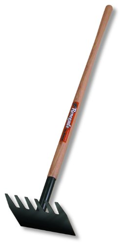 Hisco HIMCT-W Renegade McLeod Fire and Trail Tool with 48″ Ash Wood Handle
