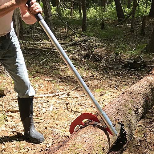 Woodchuck Tool Inc. Woodchuck Dual with Jack