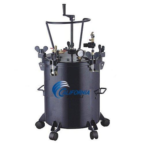 California Air ToolsCALIFORNIA AIR Tools 10 Gallon Pressure Pot