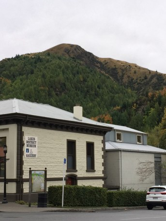 Lakes District Museum