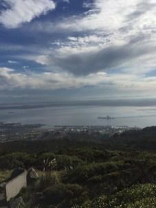 Bluff Hill Lookout