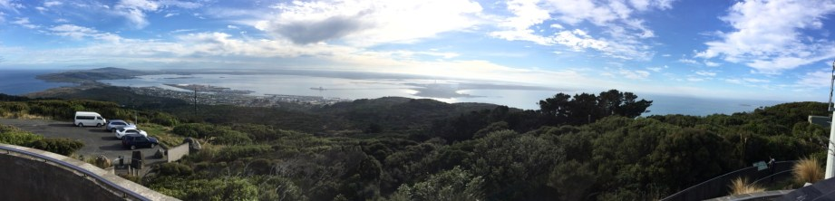 Bluff Hill Lookout