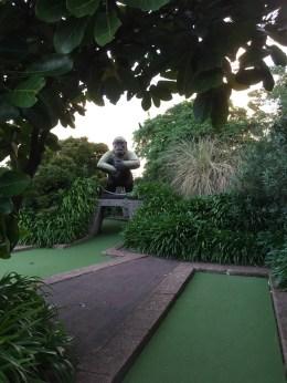 Lilliputt Mini Golf