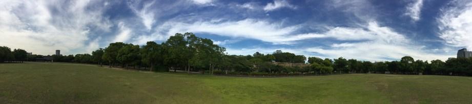 西之丸庭園