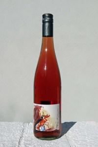Weingut A. Ziegler, Rosé