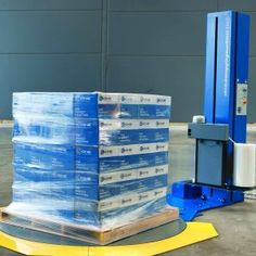 pallet shrink film