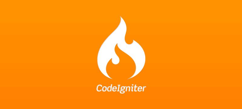 CodeIgniter Nedir?