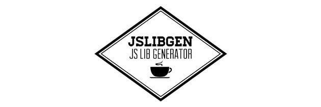 JavaScript Kütüphanelerinizi Bir Yerde Toplayın - jslibgen.com