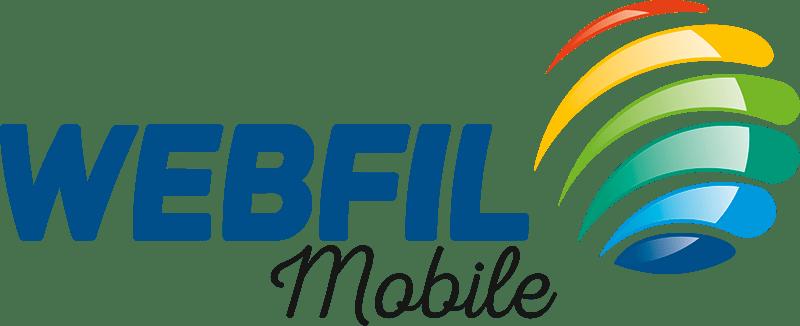 Logo WebFil Mobile