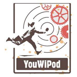 Über 200 Podcast-Episoden von Schülern gestaltet