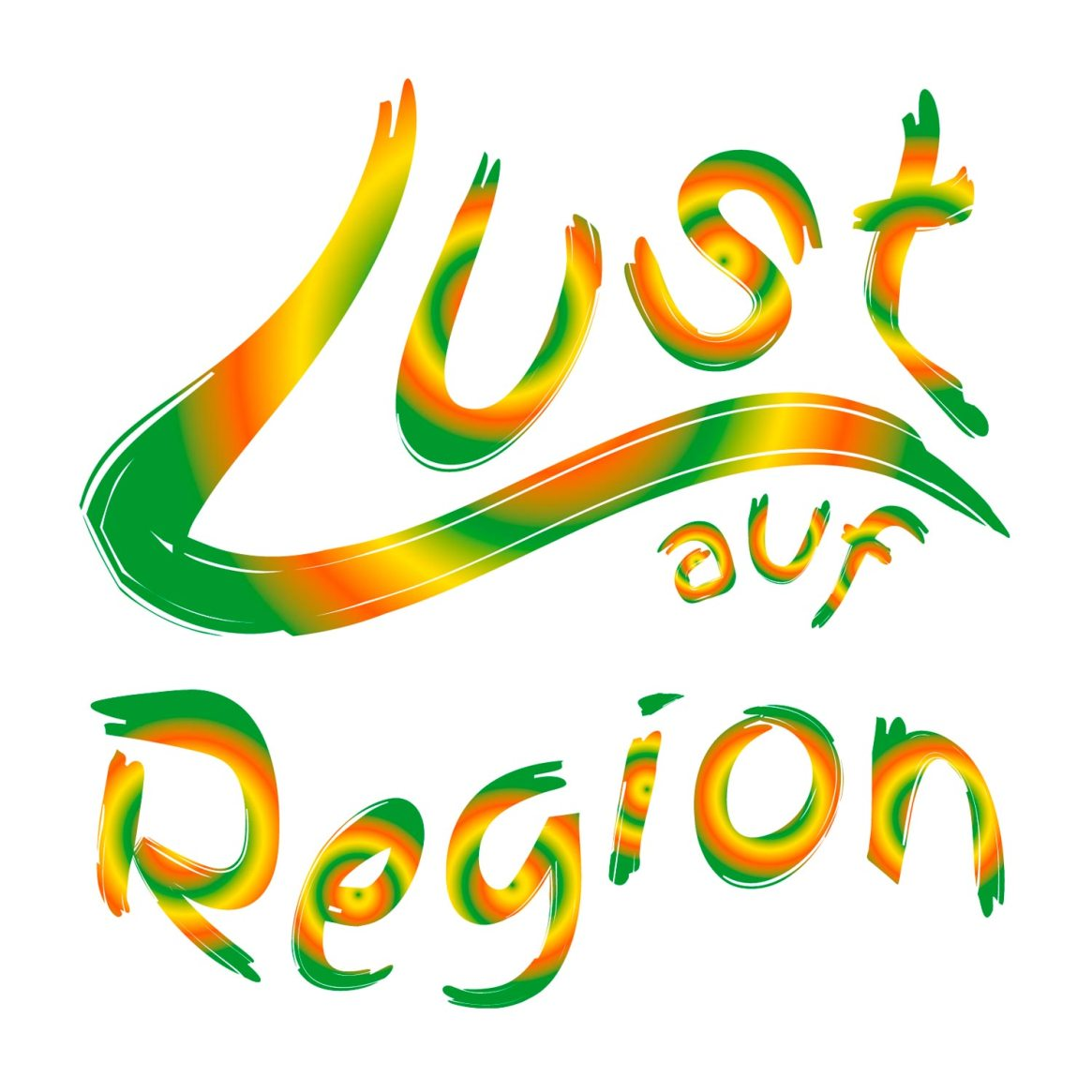 Lust auf Region