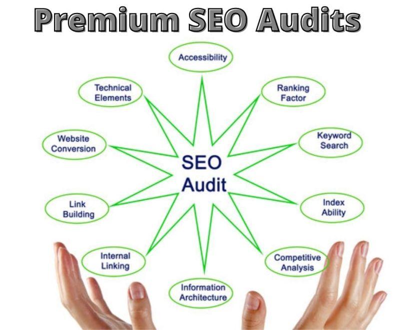 Seo Audits